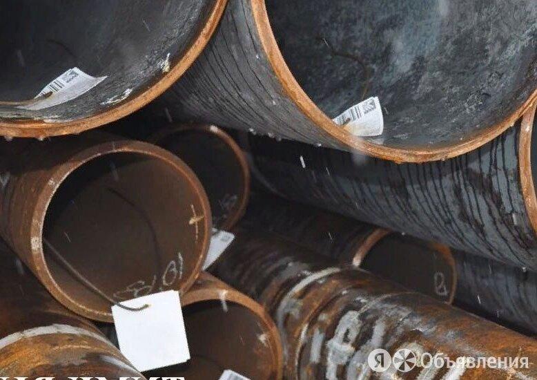 Труба бесшовная 273х18 мм ст. 32Г2ФУ ГОСТ 8732-78 по цене 48735₽ - Металлопрокат, фото 0