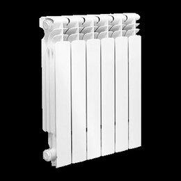 Радиаторы - Радиатор алюминиевый FIRENZE FA.11 500 – 8 секций, 0