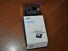 Экшн-камеры - GoPro Hero 2018 (б/у, состояние 5-), 0