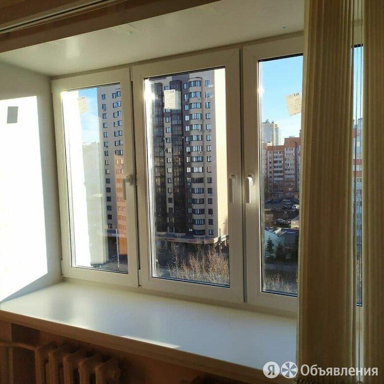 Окна в дом по цене 7400₽ - Окна, фото 0