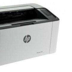 Принтеры и МФУ - Прошивка принтера HP Laser 107a / 107w. Заправка картриджа 300 руб., 0