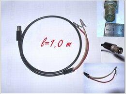 Измерительное оборудование - Коаксиальные кабели, щупы и аттенюаторы, 0