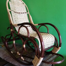 Плетеная мебель - Кресла качалки, 0