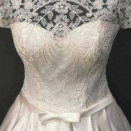 Платья - Свадебное платье Лира, 0