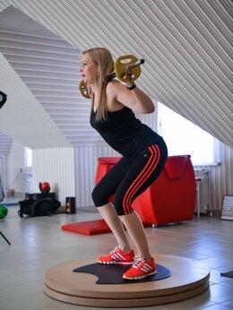 Спорт, красота и здоровье - Фитнес студия, 0