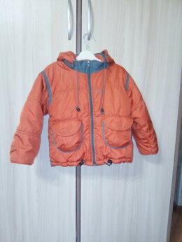 Куртки и пуховики - Куртка демисезонная Пиколино (Белоруссия, рост 98), 0