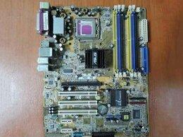 Материнские платы - 775/Asus/P5GDC_Pro, 0