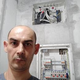 Архитектура, строительство и ремонт - Электрик.Электромонтаж., 0