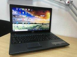 Ноутбуки - Новый и мощный ноутбук Acer TravelMate TM57144Z, 0