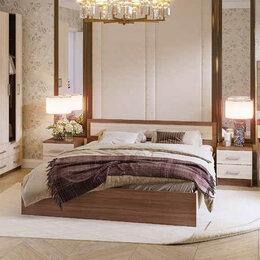 Кровати - Модульная система для спальни ГАРМОНИЯ, 0