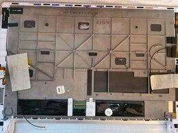 Запчасти и аксессуары для планшетов - Дисплей для Lenovo B8000 3G на раме, 0