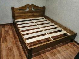 Кровати - кровать двуспальная, 0