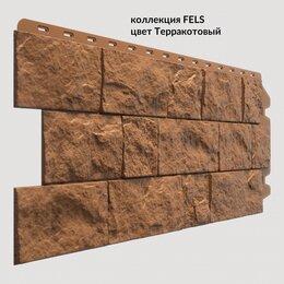 Фасадные панели - ФАСАДНЫЕ ПАНЕЛИ DÖCKE, 0