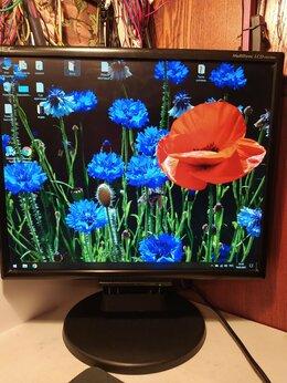 """Мониторы - NEC MultiSync LCD195VXM+ 19"""" , 0"""