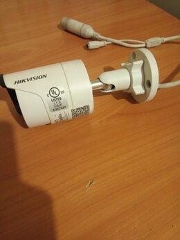 Камеры видеонаблюдения - ip камера hikvision ds-2cd2032-i, 0
