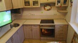 Мебель для кухни - Кухонный гарнитур угловой б/у, 0