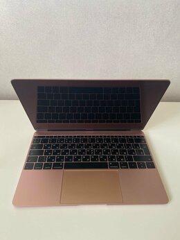 Ноутбуки - Macbook early 2016, 0