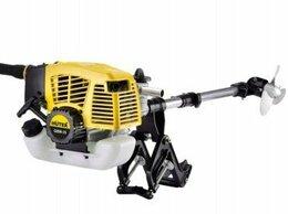 Двигатель и комплектующие  - Лодочный мотор Huter GBM - 35, 0