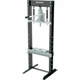 Пресс-станки - Пресс гидравлический , 12т. 510х500х1230, 0