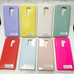 Чехлы - Silicone Case Xiaomi Redmi 9., 0