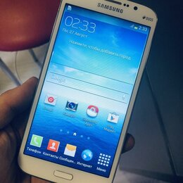 Мобильные телефоны - Samsung Galaxy  Mega 5.8 , 0