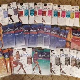 Колготки и носки - Колготки и чулки Glamour, Omsa, Filodoro, 0