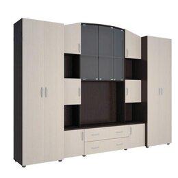 Шкафы, стенки, гарнитуры - Стенка Макарена-8, 0