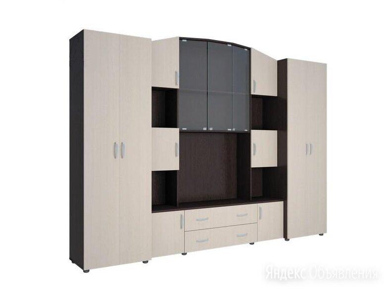 Стенка Макарена-8 по цене 23290₽ - Шкафы, стенки, гарнитуры, фото 0