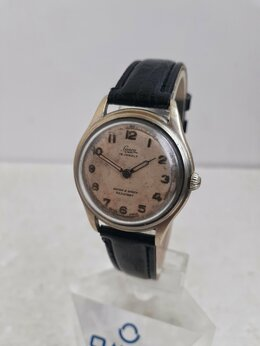 Наручные часы - Часы наручные мужские механические Lanco Швейцария, 0