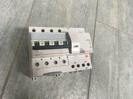 Электрические щиты и комплектующие - Выключатель дифференциального тока LEGRAND DX³…, 0