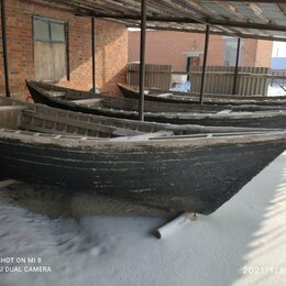 Надувные, разборные и гребные суда - лодки, 0