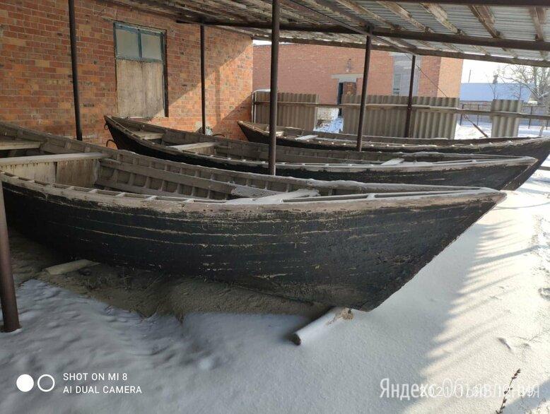 лодки по цене 50000₽ - Надувные, разборные и гребные суда, фото 0
