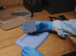 Разнорабочий - Изготовление силиконовых изделий на дому, 0