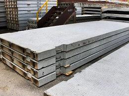 Железобетонные изделия - Плита дорожная ПДН-14, 0