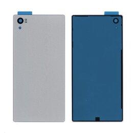 Корпусные детали - Задняя крышка для Sony Xperia Z5 E6683 белая, 0
