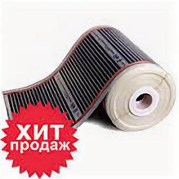 Электрический теплый пол и терморегуляторы - Теплый пол , 0