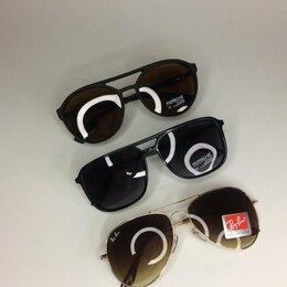 Очки и аксессуары - Солнцезащитные очки , 0