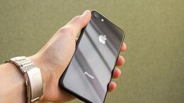 Мобильные телефоны - iPhone 8 64 GB Space Gray - новый, 0
