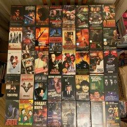 Видеофильмы - Лицензионные VHS кассеты с фильмами, 0