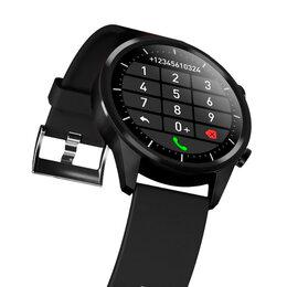 Умные часы и браслеты - Новые смарт-часы с разговором и датчиками, 0