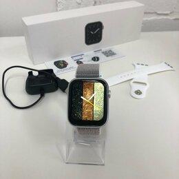Умные часы и браслеты - Смарт часы Smart Watch FK78 PRO (новые), 0