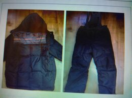 Зимние комплекты - Верхняя одежда , 0