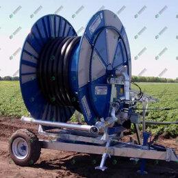 Системы управления поливом - Дождевальные машины барабанного типа, 0