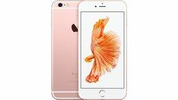 Мобильные телефоны - Apple iPhone 6S Plus 128Gb Rose Gold (rfb), 0