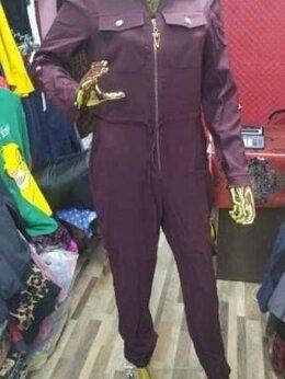 Комбинезоны - Новый женский комбинезон брюками 44/46 размер, 0