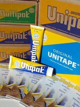 Сопутствующие товары для пайки - Unipak паста 250 г для уплотнения резьбовых…, 0