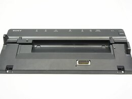 Док-станции - Док-станция Sony VGP-PRZ1, 0