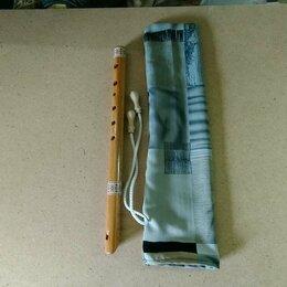 Прочие духовые инструменты - Р. Н. Инструменты: сопилки, свирели, пыжатки, жалейки, кугиклы., 0