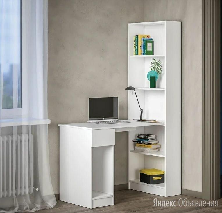 Стол Лайт 10.01 по цене 6100₽ - Компьютерные и письменные столы, фото 0