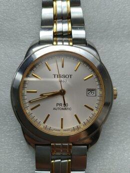 Наручные часы - Часы  TISSOT 1853 J374/474K Swiss Made Automatic, 0